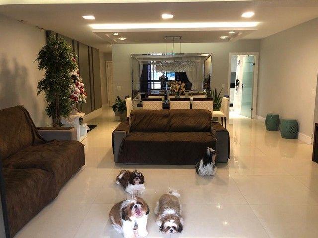 Apartamento com 4 dormitórios à venda, 212 m² por R$ 1.100.000,00 - Agriões - Teresópolis/