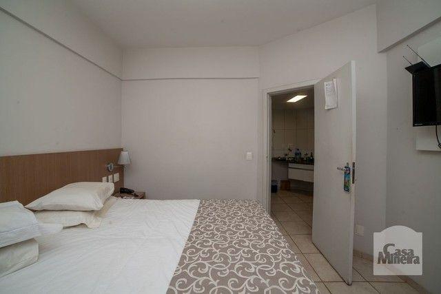 Apartamento à venda com 1 dormitórios em Santa efigênia, Belo horizonte cod:325059 - Foto 5
