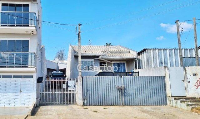 Casa à venda com 3 dormitórios em Contorno, Ponta grossa cod:4119