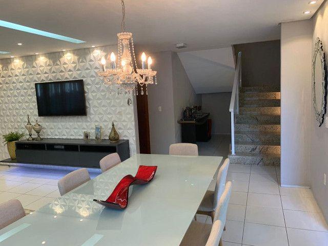 150 Casa duplex 540m² com 3 suítes, Projetada e Mobiliada! Incrível! (TR41481)MKT - Foto 6