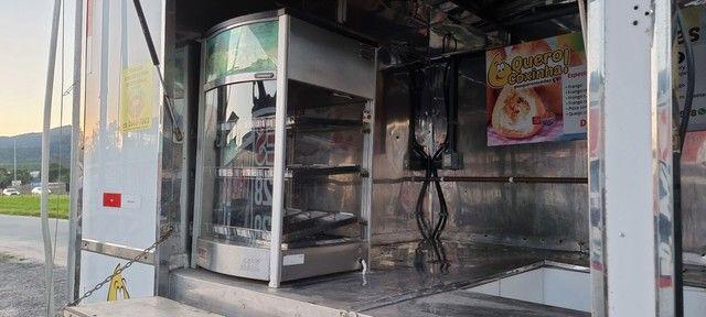 Vw kombi Food truck ano 1999 - Foto 18