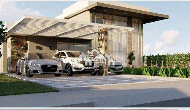 Casa com 4 dormitórios à venda, 251 m² por R$ 1.490.000,00 - Condomínio Mirante do Fidalgo - Foto 3