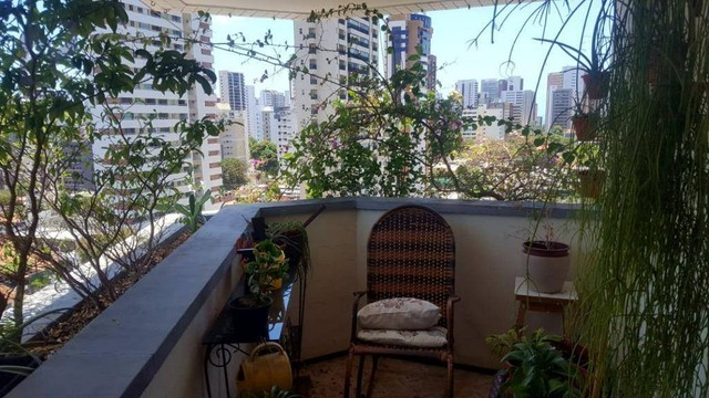 Apartamento com 3 dormitórios à venda, 143 m² por R$ 695.000,00 - Aldeota - Fortaleza/CE - Foto 13
