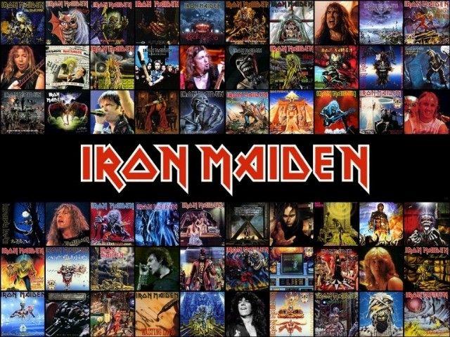 Iron maiden todas as mu$ic@s p/ouvir no carro, em casa no apto