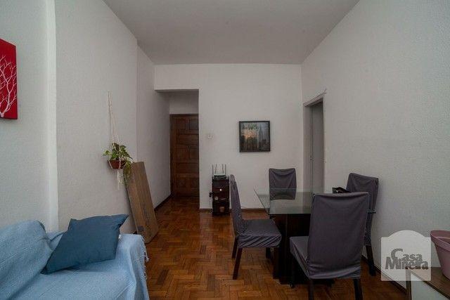 Apartamento à venda com 3 dormitórios em Funcionários, Belo horizonte cod:324691 - Foto 2