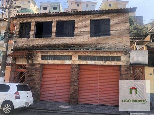 Sobrado com 4 dormitórios, 600 m² - venda por R$ 980.000,00 ou aluguel por R$ 4.500,00/mês