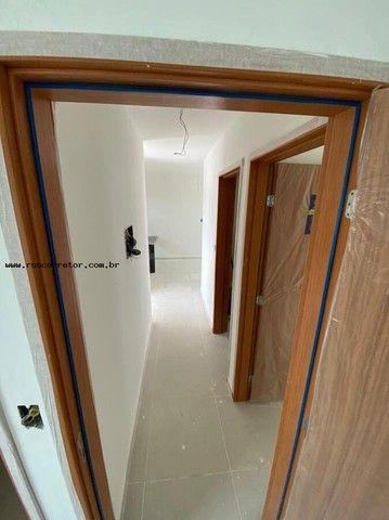 Casa para Venda em João Pessoa, Paratibe, 2 dormitórios, 1 suíte, 1 banheiro, 1 vaga - Foto 14