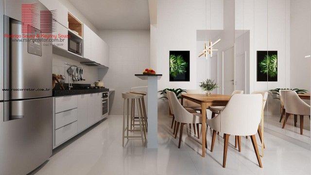 Apartamento para Venda em João Pessoa, Bancários, 2 dormitórios, 1 suíte, 1 banheiro, 1 va - Foto 3