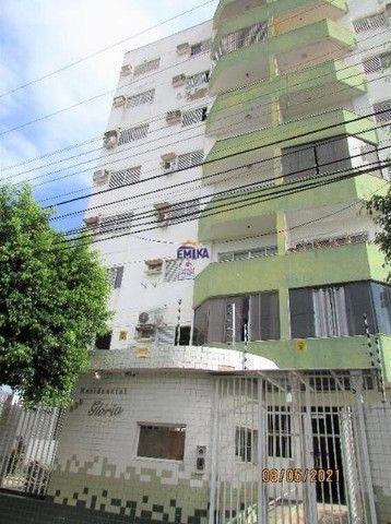Apartamento com 2 quarto(s) no bairro Lixeira em Cuiabá - MT - Foto 14
