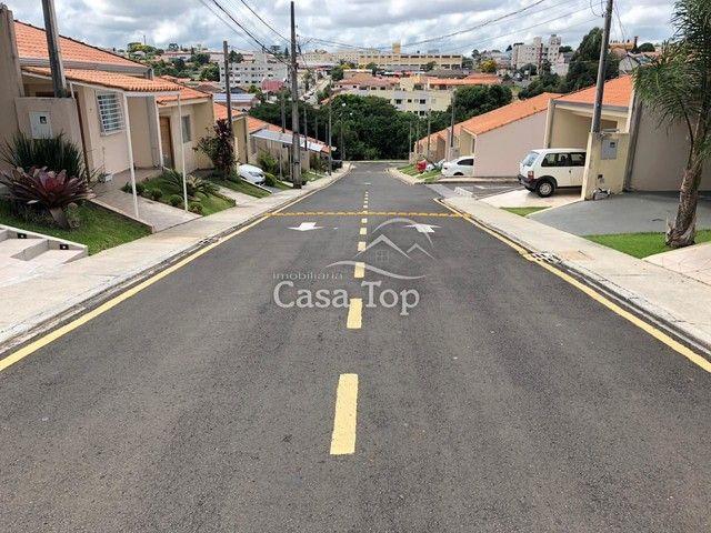 Casa à venda com 3 dormitórios em Rfs, Ponta grossa cod:4120 - Foto 11