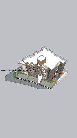 Apartamento para Venda em João Pessoa, Cidade dos Colibris, 3 dormitórios, 1 suíte, 1 banh - Foto 4