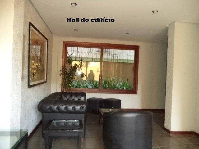Apartamento 2 dormitórios, 2 boxes, bairro Santana - Foto 4