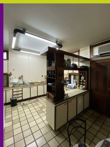 Condomínio monte Líbano Efigênio Salles Casa 540M2 - Foto 7