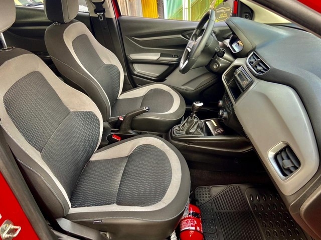 Onix Hatch LT. 1.0 2015 oportunidade - Foto 13