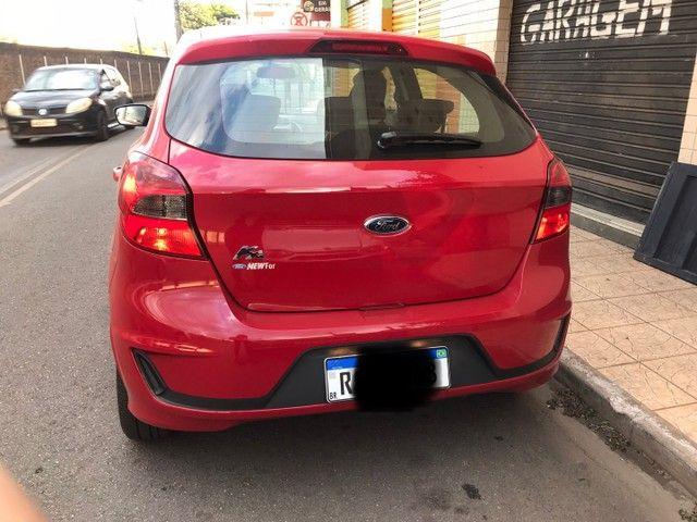 Vendo Ford Ka 2020