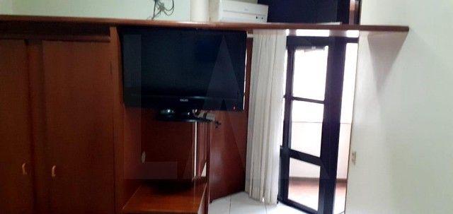 Flat para aluguel, 1 quarto, 1 suíte, Lourdes - Belo Horizonte/MG - Foto 4