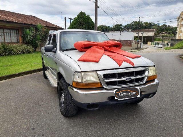 ford ranger xlt 2001 diesel