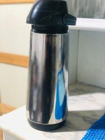 Vendo garrafa térmica para café  ?  - Foto 5