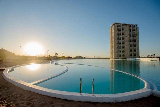 Ed. Brasil Beach Home Resort para Locação - Com Armário - Foto 4