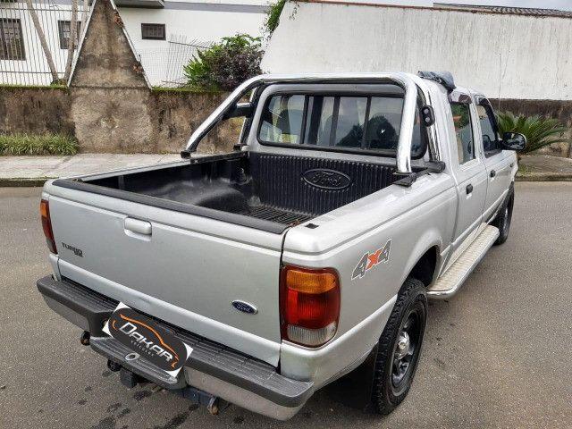 ford ranger xlt 2001 diesel - Foto 4