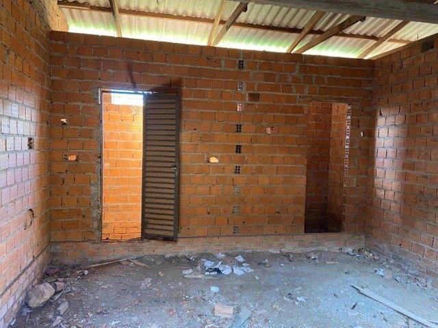 Vende-se dois lotes e edificação no bairro Açaí  - Foto 6