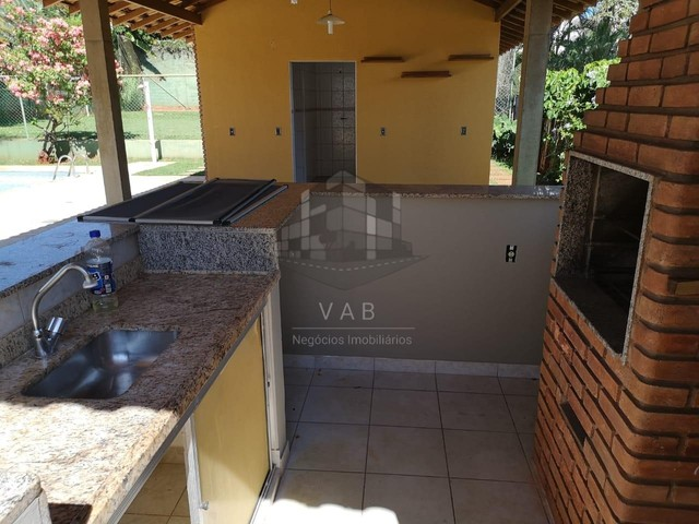 casa - Residencial Parque Rio das Pedras - Campinas - Foto 14