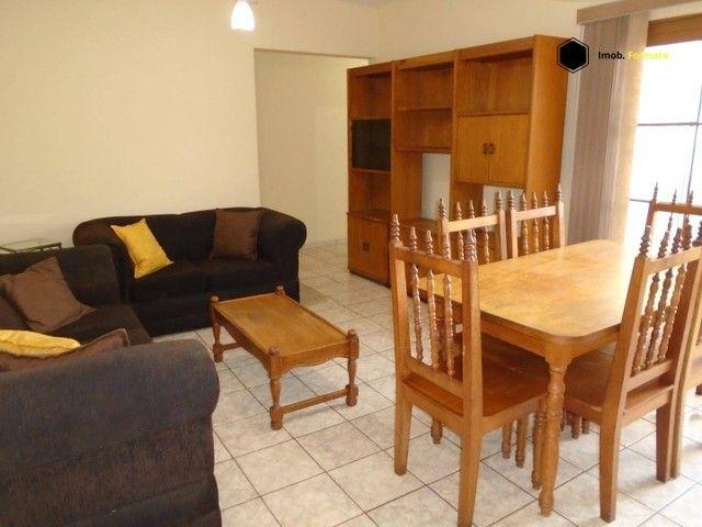 Apartamento Mobiliado Rico em Armarios. - Foto 4