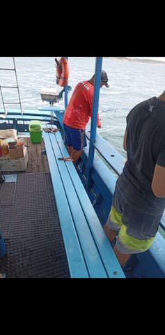 Barco 11,50 m - Foto 4