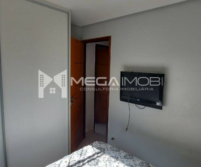 Apartamento à venda em Lauro de Freitas/BA - Foto 8