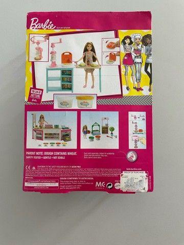 Barbie Cozinha - Foto 2