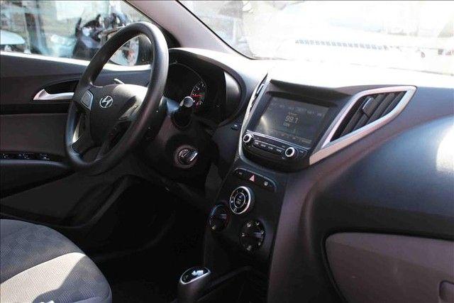 Hyundai Hb20s 1.6 Comfort Plus 16v - Foto 14