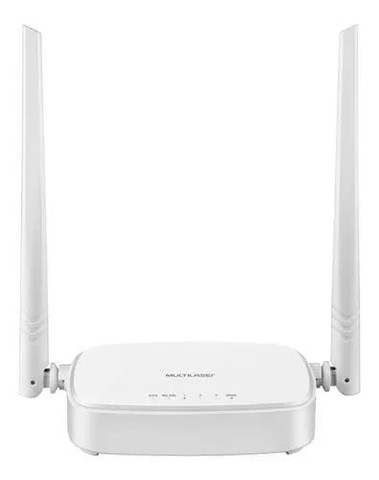 Roteador wireless Multilaser 300Mbps - Foto 2
