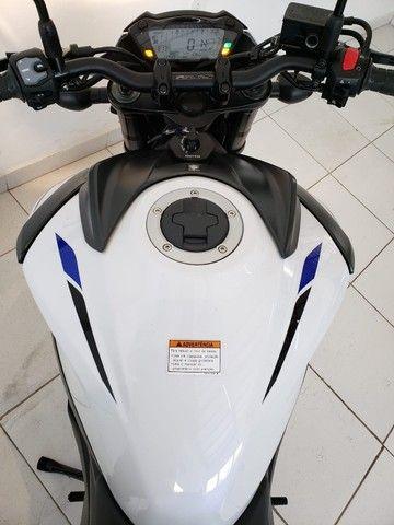 GSX-S750AZ - Foto 11