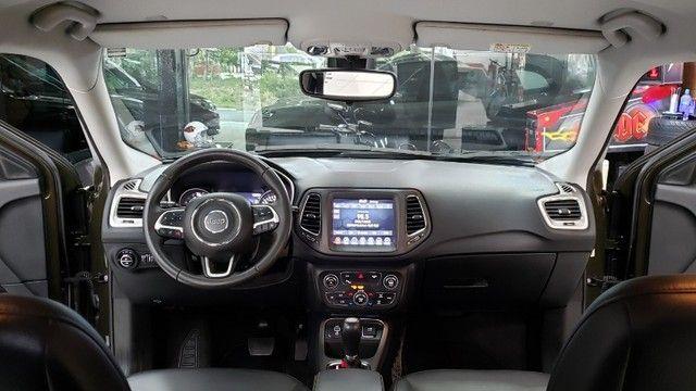 Jeep - Compass Longitude 2.0 Aut. 2019 - Foto 8