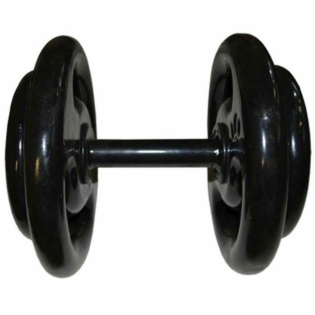 Pesos fitness-Dumbells - Foto 6