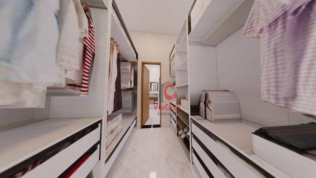 Casa com 3 dormitórios à venda, 254 m² por R$ 980.000,00 - Vale dos Cristais - Macaé/RJ - Foto 13