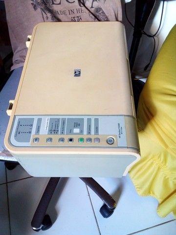 Impressora hp deskjet F4280 ALL in One - Foto 5