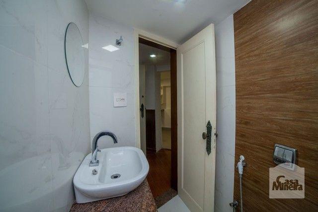 Apartamento à venda com 3 dormitórios em Funcionários, Belo horizonte cod:325619 - Foto 6