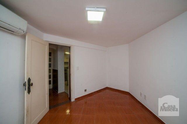 Apartamento à venda com 3 dormitórios em Funcionários, Belo horizonte cod:325619 - Foto 3