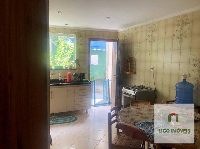 Sobrado com 4 dormitórios, 600 m² - venda por R$ 980.000,00 ou aluguel por R$ 4.500,00/mês - Foto 16