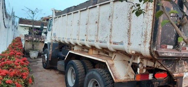 Ford Cargo 2622 Traçado Caçamba - Foto 19