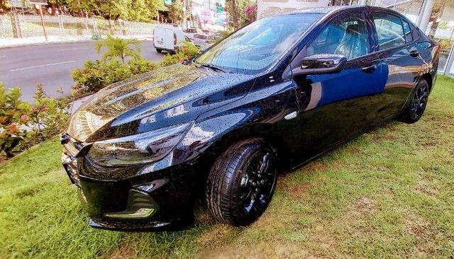 Chevrolet Onix Plus Midnight 1.0 2022 - Foto 3