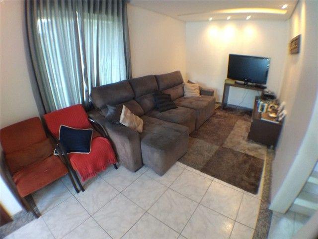 Casa à venda, 4 quartos, 1 suíte, 3 vagas, Santa Lúcia - Belo Horizonte/MG