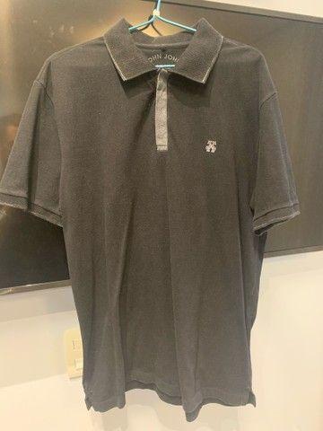 Camisa Polo John John