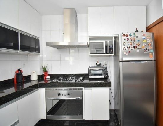 Apartamento 3 qtos 1 suite e 2 vagas= Bairro Castelo - Foto 5