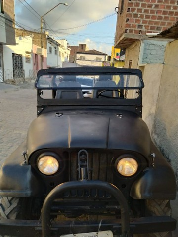 Jeep Willys  - Foto 7