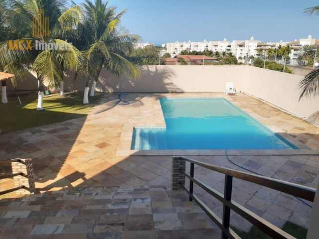 Casa com 5 dormitórios à venda, 380 m² por R$ 950.000,00 - Porto das Dunas - Aquiraz/CE - Foto 3