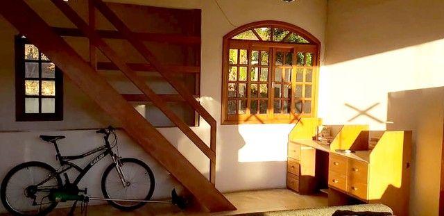 Casa à venda, 3 quartos, 1 suíte, 5 vagas, Braúnas - Belo Horizonte/MG - Foto 7