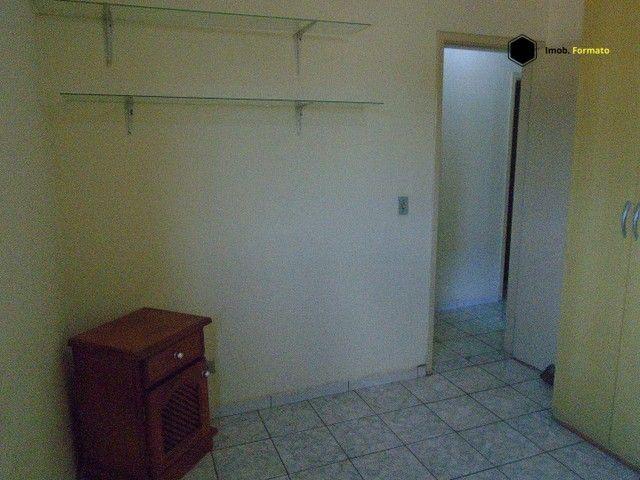Apartamento Mobiliado Rico em Armarios. - Foto 8
