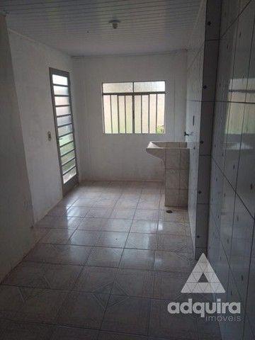Casa com 3 quartos - Bairro Chapada em Ponta Grossa - Foto 9